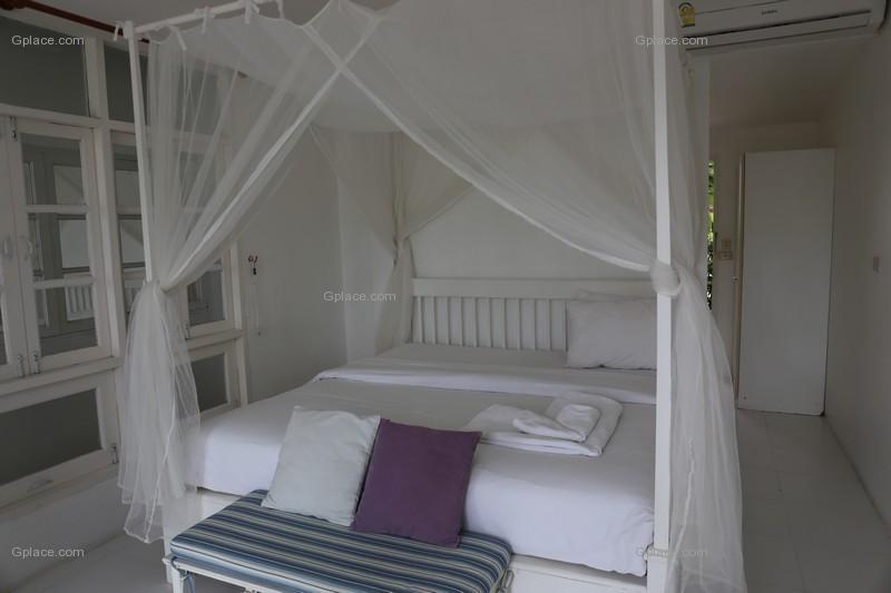 Accommodations - Baan Kang Mung